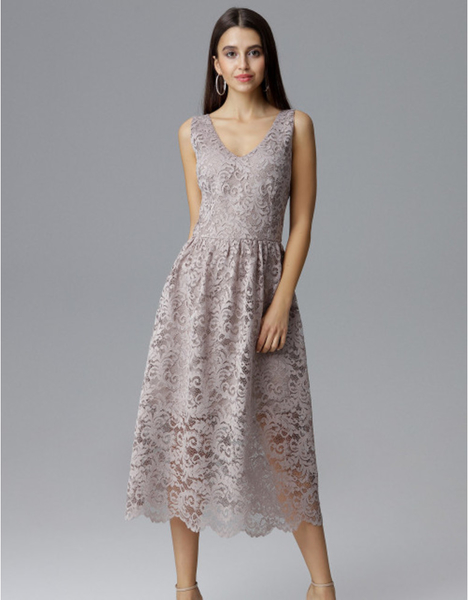 Sukienka Figl midi