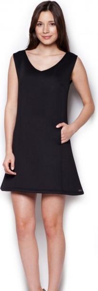 Sukienka Figl mini
