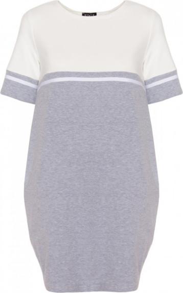 Sukienka Figl z krótkim rękawem mini