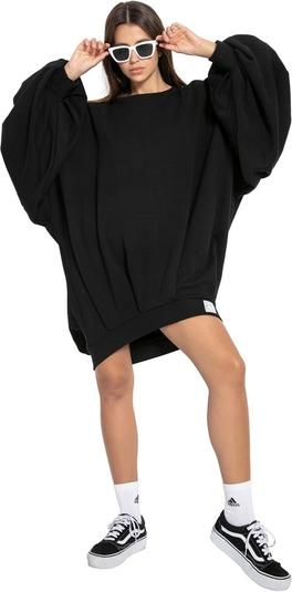 Sukienka Fobya oversize z bawełny