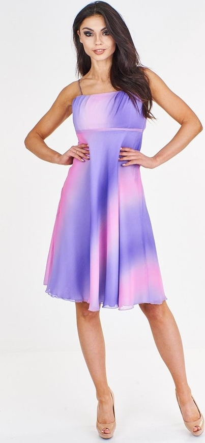 Sukienka Fokus gorsetowa