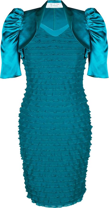 Sukienka Fokus mini