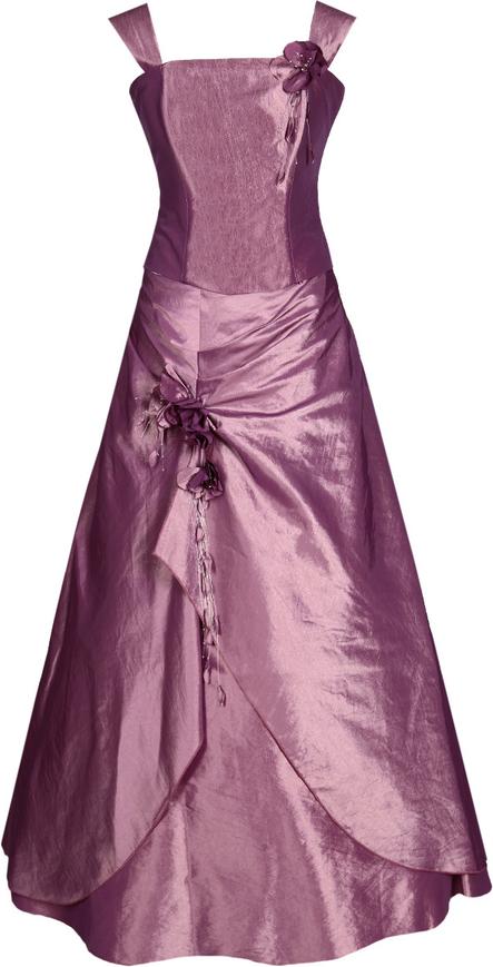 Sukienka Fokus rozkloszowana