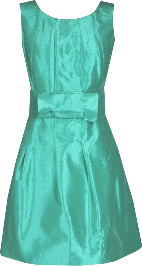 Sukienka Fokus rozkloszowana mini