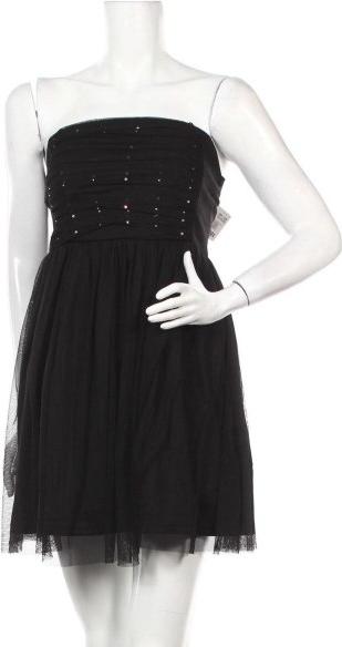 Sukienka Forever Fashion mini