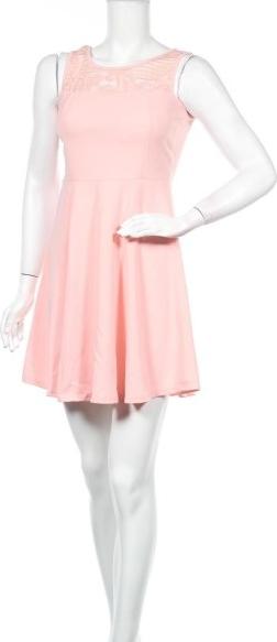 Sukienka French Code