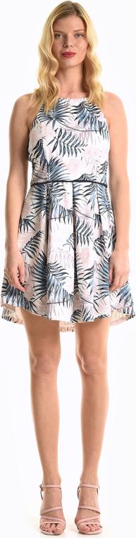 Sukienka Gate mini bez rękawów