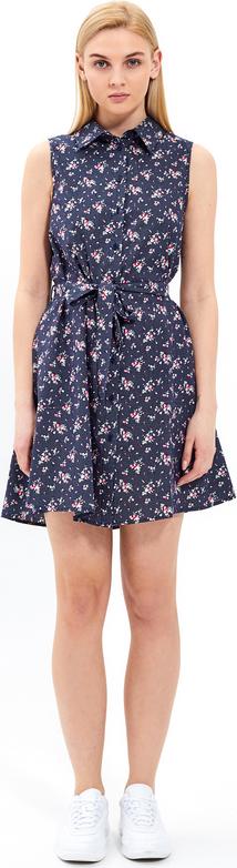 Sukienka Gate mini z bawełny