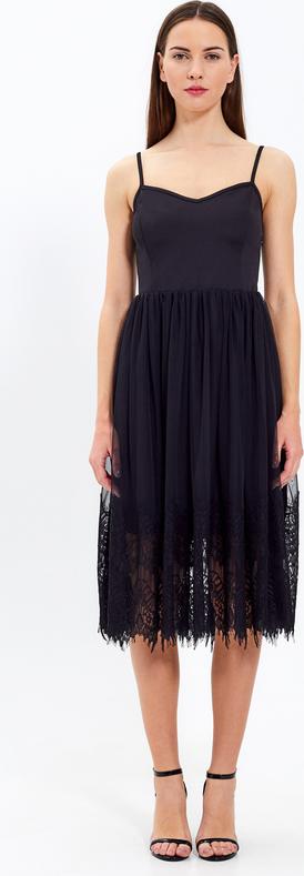 Sukienka Gate na ramiączkach