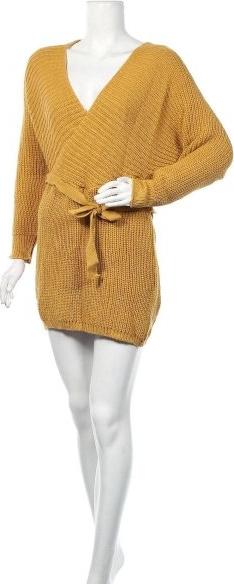 Sukienka Glamour mini