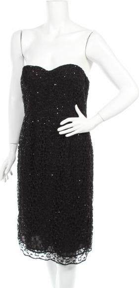Sukienka Grain De Malice gorsetowa bez rękawów