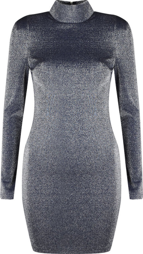 Sukienka Guess mini z tkaniny