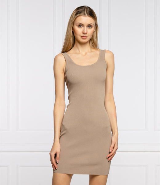 Sukienka Guess w stylu casual