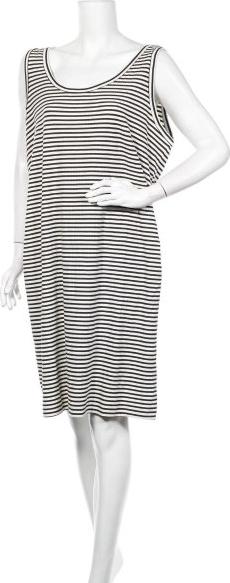 Sukienka H&M bez rękawów mini