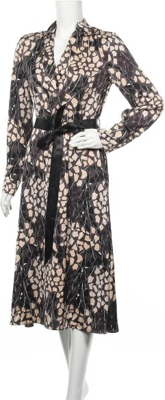Sukienka H&M z dekoltem w kształcie litery v