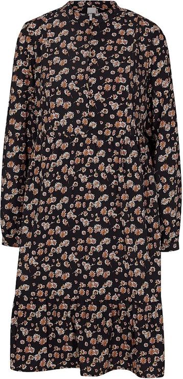Sukienka Heine mini z długim rękawem w stylu casual