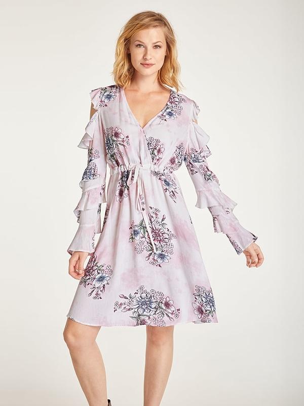 Sukienka Heine oversize mini