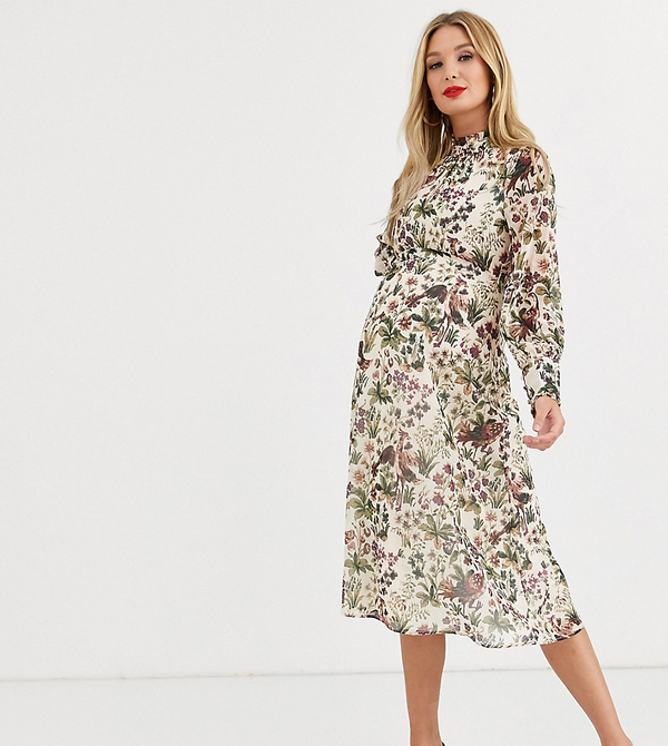 Sukienka Hope & Ivy Maternity
