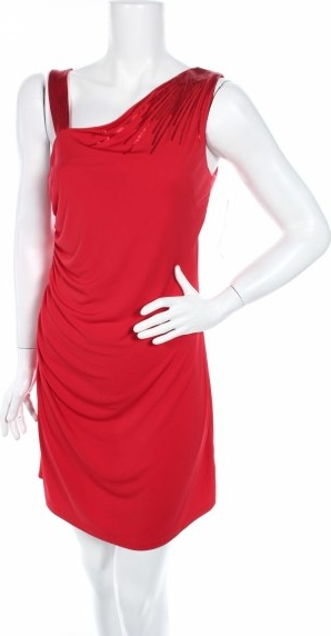 Sukienka Hot Tempered mini