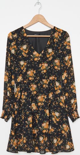 Sukienka House mini