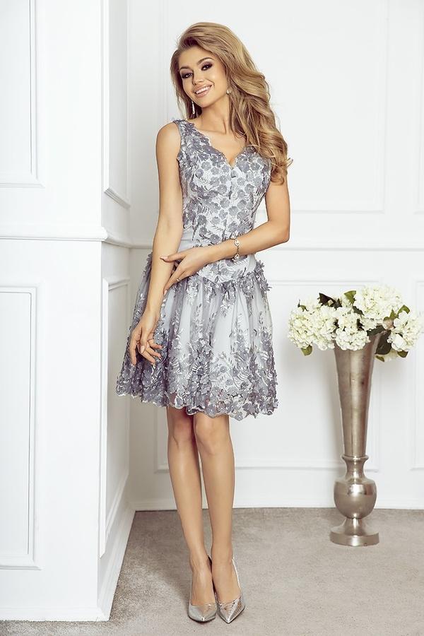 Sukienka imesia.pl mini w stylu casual