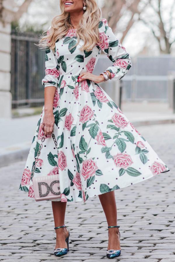 Sukienka IVET