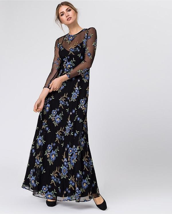 Sukienka Ivy & Oak maxi