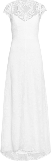 Sukienka Ivy & Oak maxi z krótkim rękawem