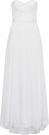 Sukienka Ivy & Oak z dekoltem w kształcie litery v maxi
