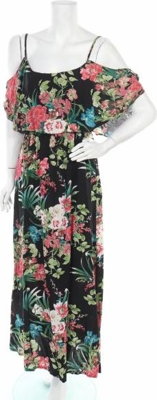 Sukienka J.stars z dekoltem w kształcie litery v