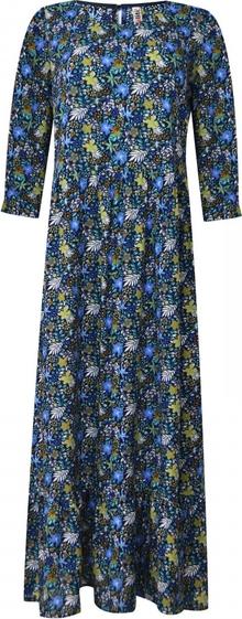 Sukienka kama-elite.pl w stylu casual z długim rękawem