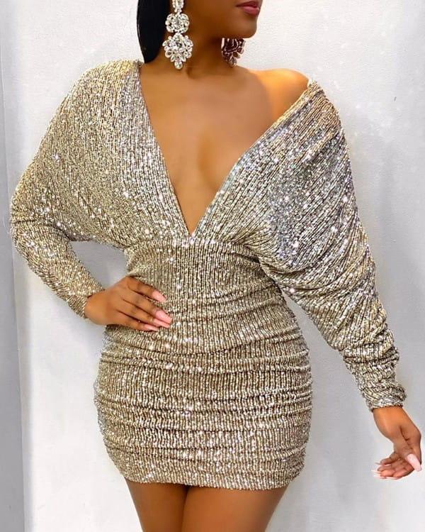 Sukienka Kendallme dopasowana mini