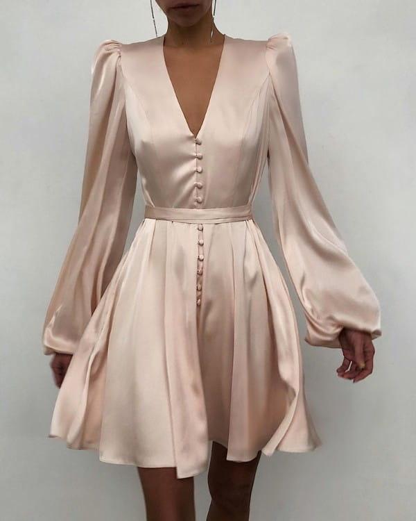 Sukienka Kendallme mini prosta w stylu casual