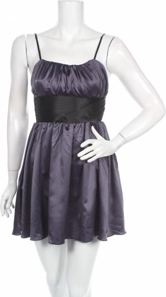 Sukienka Killah rozkloszowana