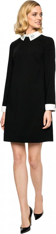Sukienka L'AF trapezowa