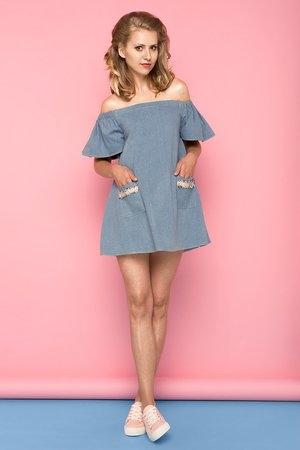 Sukienka La Folie mini