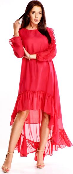 Sukienka Labella z tkaniny