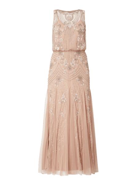 Sukienka Lace & Beads