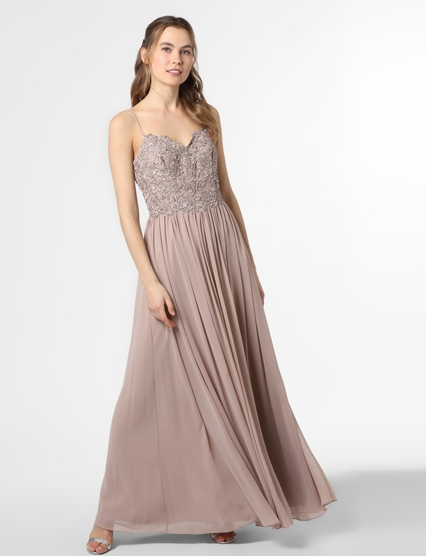 Sukienka Laona gorsetowa