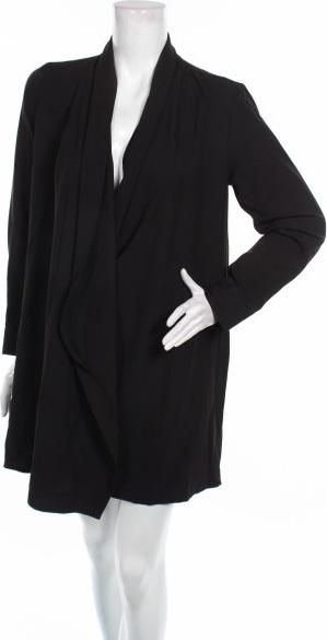 Sukienka Le Grenier w stylu casual z długim rękawem z dekoltem w kształcie litery v