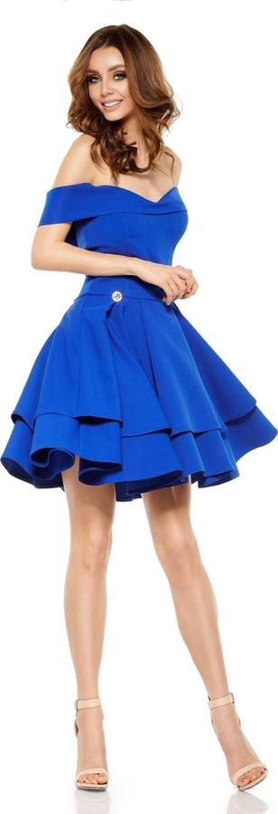 Sukienka Lemoniade mini hiszpanka