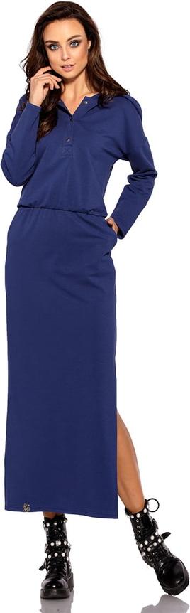 Sukienka Lemoniade z bawełny z dekoltem w kształcie litery v