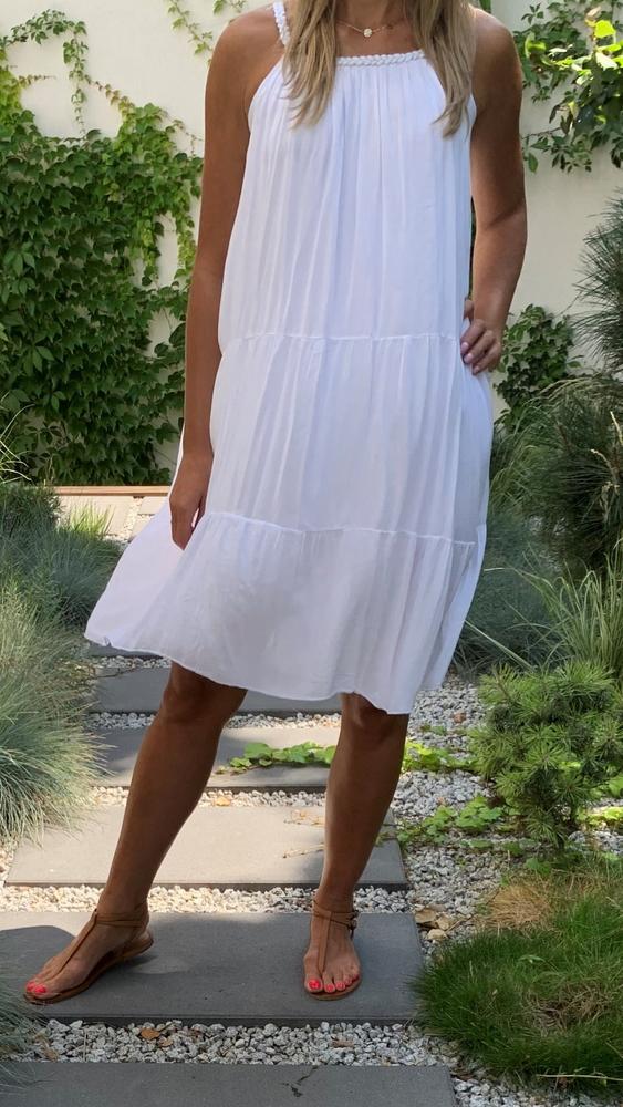 Sukienka Lenett w stylu casual