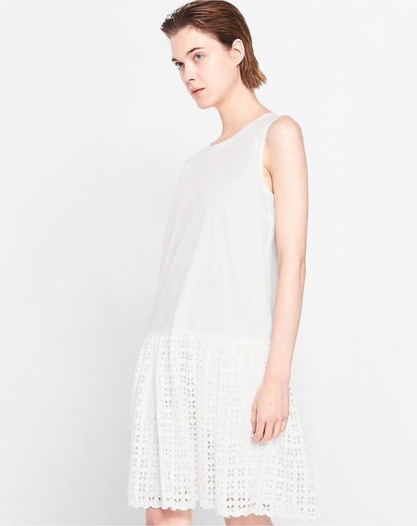 Sukienka Liebeskind z bawełny