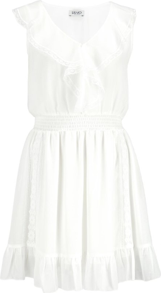 Sukienka Liu-Jo mini bez rękawów