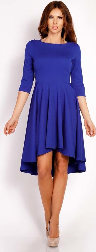 Sukienka Lou-Lou z długim rękawem