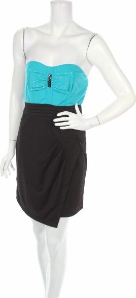 Sukienka Luxestar mini