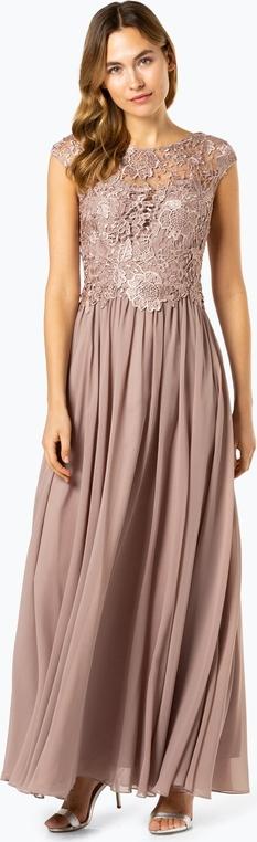 Sukienka Luxuar Fashion maxi