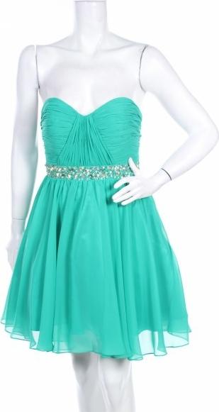 Sukienka Luxuar Limited mini