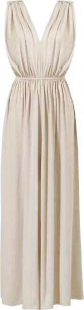 Sukienka Madnezz z dekoltem w kształcie litery v bez rękawów